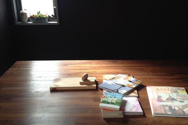「キッチンは、ライフスタイルである」な本