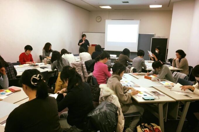 HANSHIN女性応援プロジェクト チアフルゼミ インテリア講座