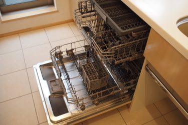 ガゲナウW600の食洗機