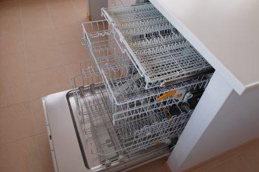ミーレの60センチ幅食洗機